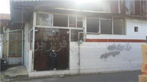 فروش مغازه در رشت سلیمانداراب 60 متر