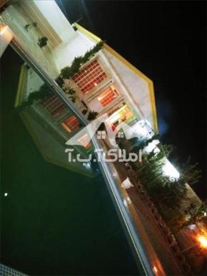 فروش ویلا در مهرآذین ملارد  500 متر
