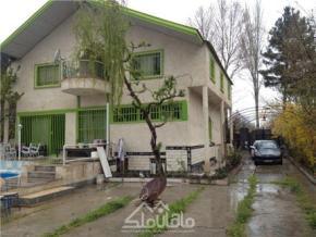 فروش ویلا در زیبادشت محمدشهر  1400 متر