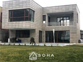 فروش ویلا در شهریار  750 متر