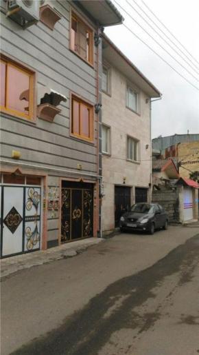 فروش آپارتمان در لاهیجان 53 متر
