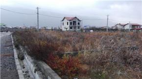 فروش زمین در چالوس هچیرود 522 متر
