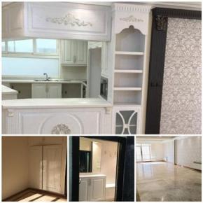 فروش آپارتمان در یوسف آباد تهران  178 متر