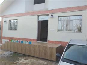 فروش ویلا در لاهیجان 88 متر