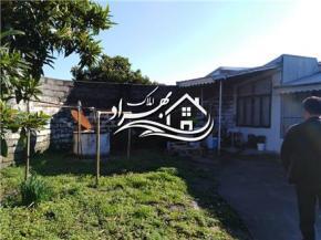 فروش ویلا در انزلی غازیان 392 متر
