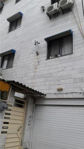 فروش آپارتمان در رشت مطهری 75 متر