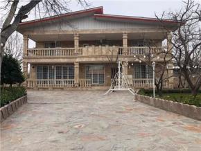 فروش ویلا در باغ دشت شهریار  1300 متر