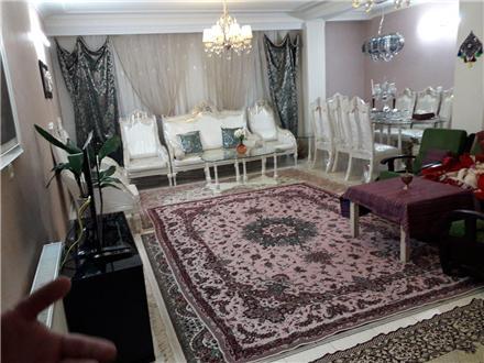 فروش آپارتمان در پردیس فاز 1 119 متر