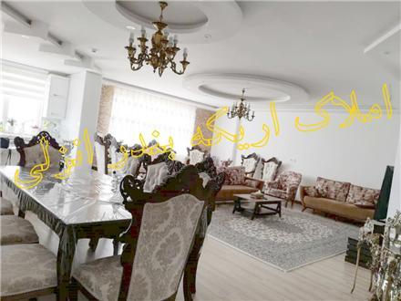 فروش آپارتمان در خیابان انزلی تهران 155  متر