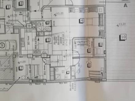 فروش آپارتمان در شیراز خیابان کلاهدوز 107 متر