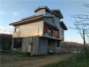 فروش ویلا در لاهیجان 4000 متر