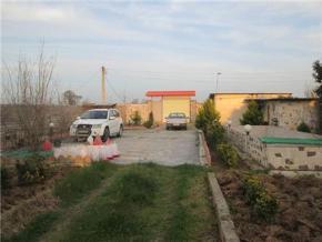 فروش خانه در قائمشهر 945 متر
