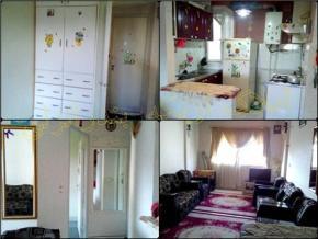 فروش آپارتمان در انزلی کارآموزی 40 متر