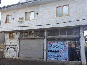 فروش آپارتمان در لاهیجان خیابان رسالت 100 متر
