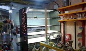 فروش مغازه در رشت کوی شهریار 17 متر
