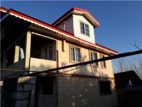 فروش ویلا در رشت زیباکنار 300 متر