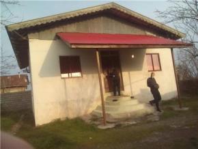فروش ویلا در رشت لاکان 300 متر