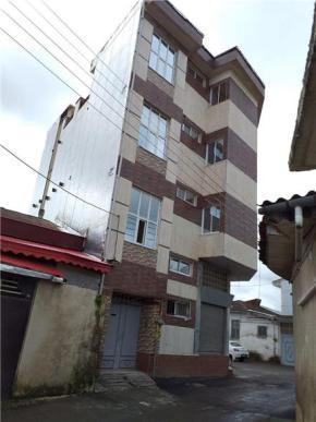 فروش آپارتمان در لاهیجان 300 متر