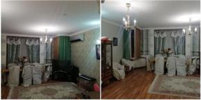 فروش آپارتمان در یوسف آباد تهران 93 متر