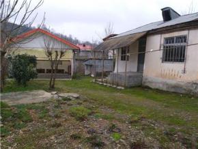 فروش خانه در لاهیجان 700 متر