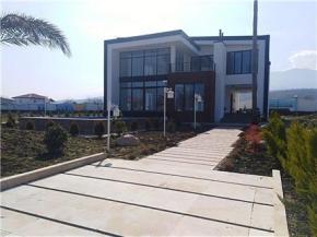 فروش ویلا در نوشهر ونوش 1600 متر