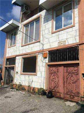 فروش خانه در لنگرود کومله 95 متر