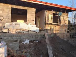 فروش ویلا در لاهیجان 130 متر