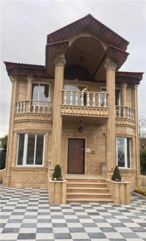 فروش ویلا در نوشهر سیسنگان 280 متر
