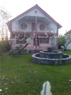 فروش ویلا در لاهیجان 2500 متر