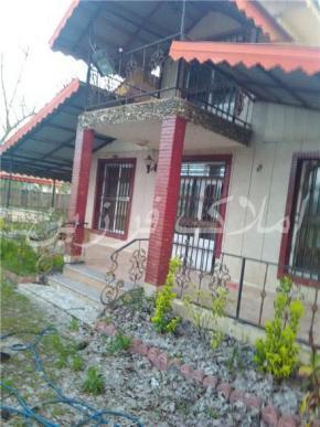 فروش ویلا در لاهیجان 700 متر
