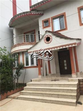 فروش ویلا در انزلی غازیان 294 متر