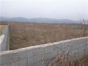 فروش زمین در آمل 1700 متر