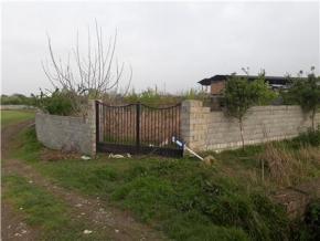 فروش باغ در آمل اوجی اباد 1000 متر