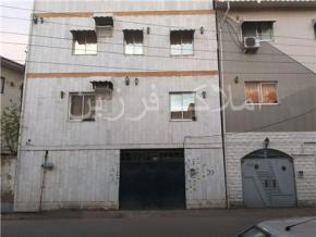 فروش آپارتمان در لاهیجان 54 متر
