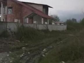 فروش زمین در رامسر جاده شهسوار 200 متر