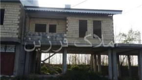 فروش خانه در رشت سلیمان داراب 130 متر