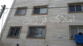 فروش آپارتمان در رشت مطهری 101 متر