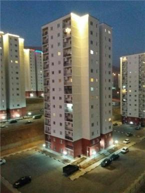 پیش فروش آپارتمان در پردیس  100 متر