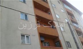 فروش آپارتمان در لاهیجان محدوده شهر 80 متر