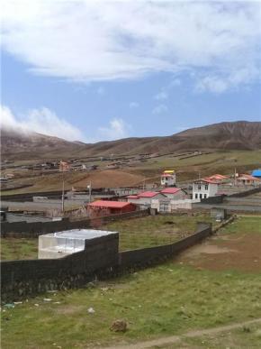 فروش زمین در گرمابسرد دماوند 1000 متر