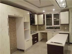 فروش آپارتمان در بلوار فردوس تهران 96 متر