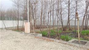 فروش زمین در چالوس شهرک نمک آبرود 320 متر