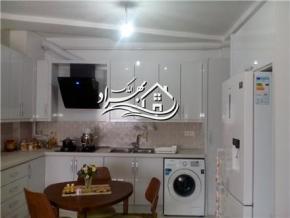 فروش آپارتمان در انزلی همایون 75 متر