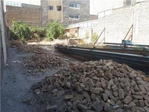 فروش زمین در مشهد رضا شهر 500 متر