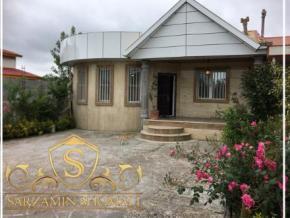 فروش ویلا در انزلی زیبا کنار 240 متر