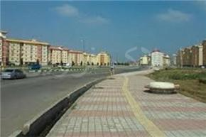 فروش آپارتمان در رشت مسکن مهر 68 متر