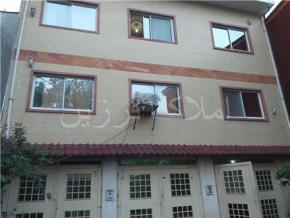 فروش آپارتمان در لاهیجان محدوده شهر 111 متر