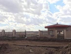 فروش زمین در پرند تهران 10000 متر