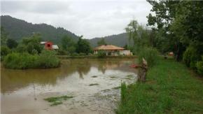 فروش زمین در فومن قلعه رودخان 9150 متر
