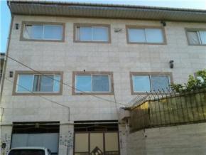 فروش آپارتمان در لاهیجان محدوده شهر 77 متر